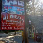 Customers of Eduardo Sencion's at Mi Pueblo are in shock. Photo/LTN