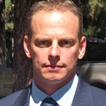 South Tahoe police Officer Johnny Poland is on paid administrative leave. Photo/LTN file