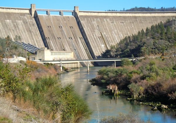Calif. funds dams to protect against future drought