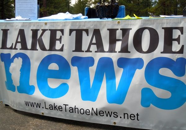 LTN tidbit 16: Do you have your Lake Tahoe News T-shirt?