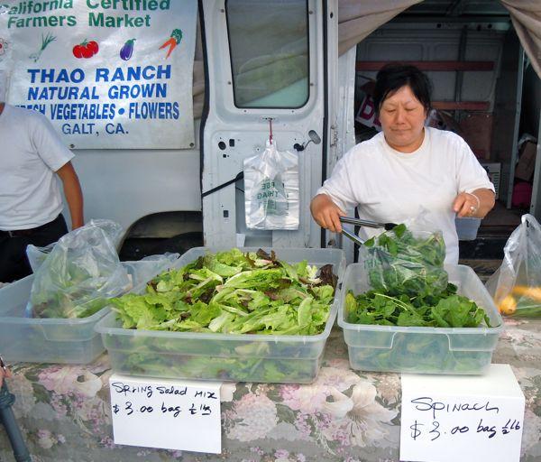 Lake Kathryn Food Market