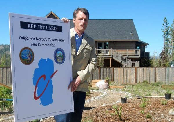 Tahoe agencies close to failing in their job to implement change post-Angora Fire