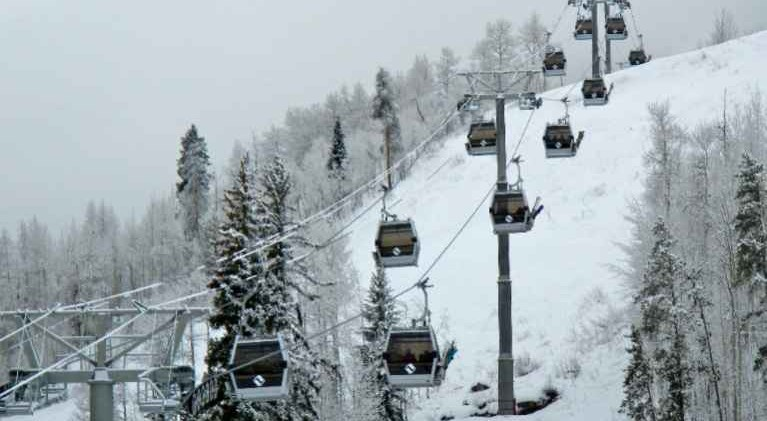 Local nonprofits benefit from Vail Resorts