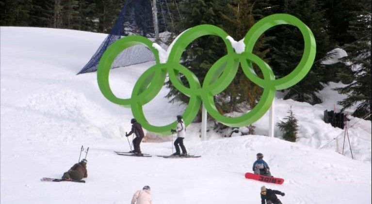 Cold returns for Winter Games in mountainous PyeongChang