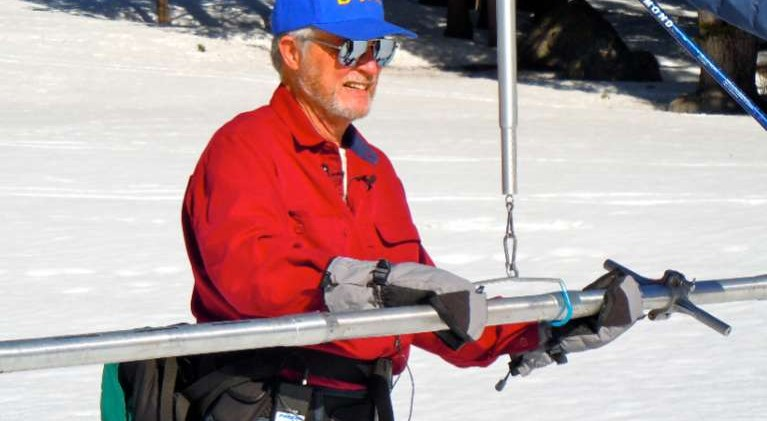 Water planners work to enhance snowpack data