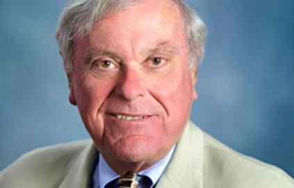 Opinion: Remembering Bill Morgan's contributions