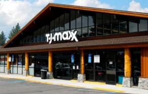 T.J. Maxx took over a long dormant building. Photo/LTN