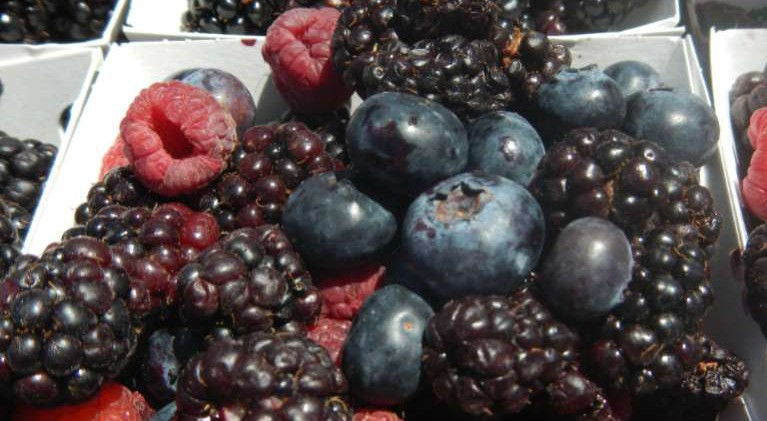 Study: 70% of produce in U.S. contain pesticide residue