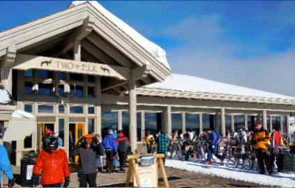 Opinion: How Vail Resorts is changing skiing