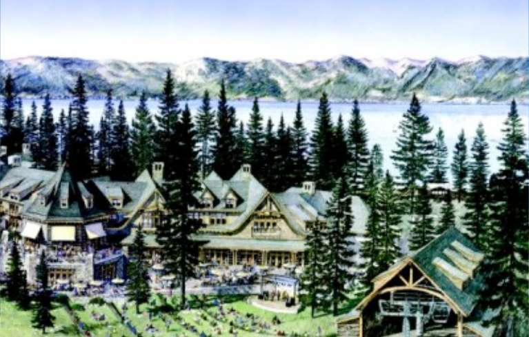 Homewood owners remain committed to developing the West Shore resort.