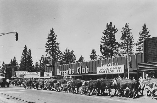Then And Now Stateline Casino Ownership Lake Tahoe
