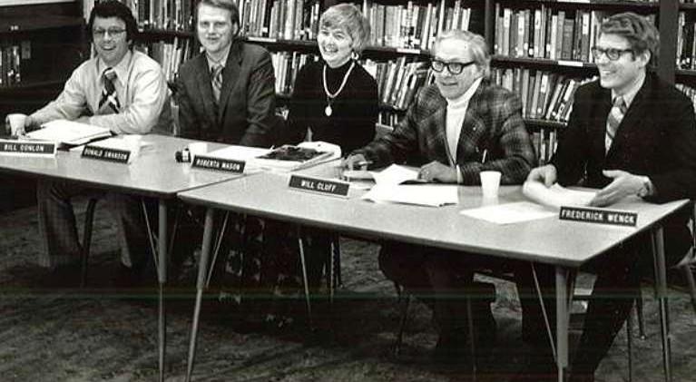 LTCC celebrating 40th year
