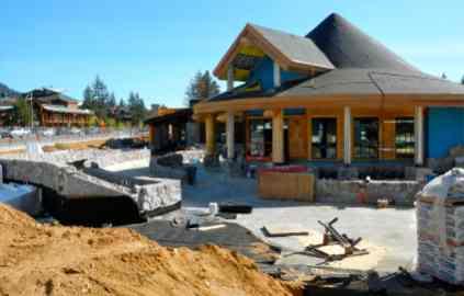 Development rights in Tahoe get overhaul