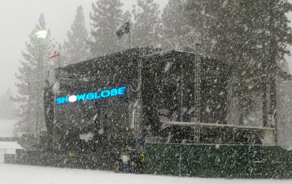 Snippets about Lake Tahoe