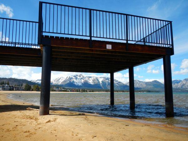 Tahoe piers-drought: Tahoe Keys