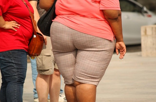 Opinion: Why is obesity getting worse?