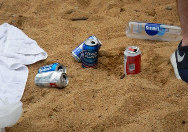 Volunteers needed to clean Tahoe beaches