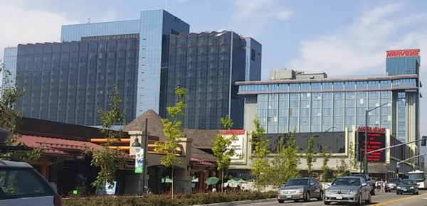 Harveys casino hotel how to create game using construct 2