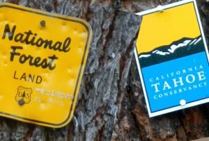 The proposal includes: · CTC to USFS – 92 parcels; 2,007 acres · USFS to CTC – 2,029 parcels; 1,918 acres · California State Parks to USFS – 1 parcel; 184 acres · USFS to California State Parks – 1 parcel; 274 acres