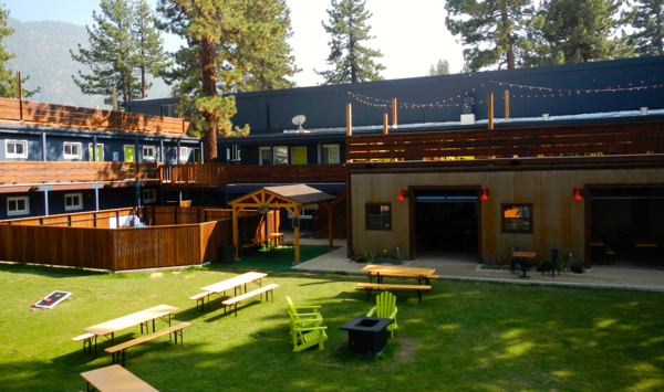 Basecamp Hotel In South Lake Tahoe Is Catering An Active And Younger Clientele Photos
