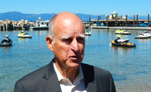 Editorial: Brown makes a good deal on budget