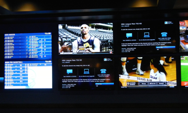 18 states may introduce sports betting bills in 2018