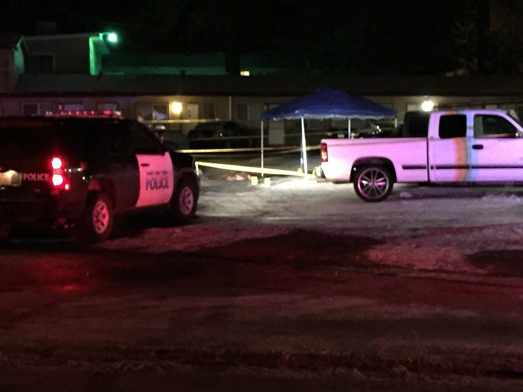 Man shot to death in South Lake Tahoe - Lake Tahoe ...