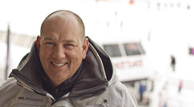Ski industry vet embraces challenges in Utah
