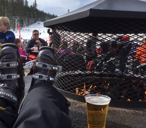 Ski resorts betting big on booze tourism