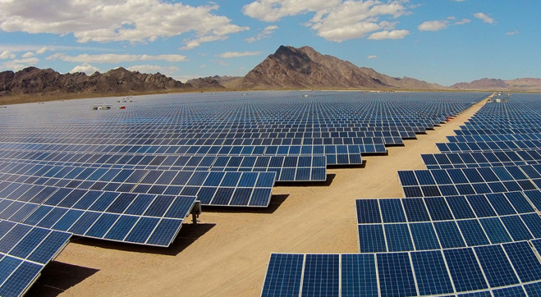 Editorial: Nevada voters and renewable energy