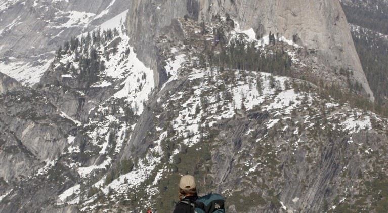 Majority of National Park Service board resigns