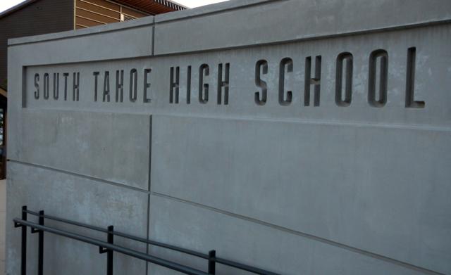STHS student posts threat on social media