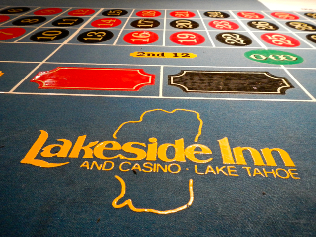 In the future Lakeside expects to downplay the casino aspect of the property. Photo/Kathryn Reed