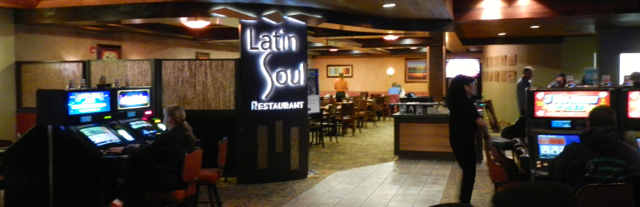 Latin Soul's relocation would mean a smoke-free dining experience. Photo/Kathryn Reed