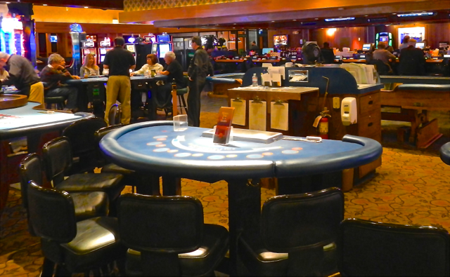 Largest Nev. casinos earn $1.6B during fiscal year 2017