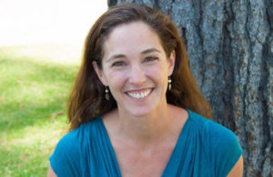 Anne Davidson is running for the Area 1 seat on the Lake Tahoe Unified School district board.
