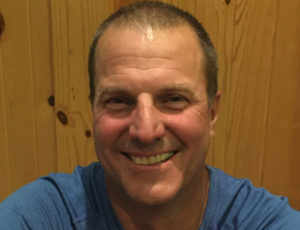 Kirk David is running for one of two open seats on the South Tahoe Public Utility District board.