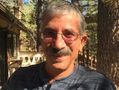 Larry Reilly is running for the Area 1 seat on Lake Tahoe Unified School District's board.