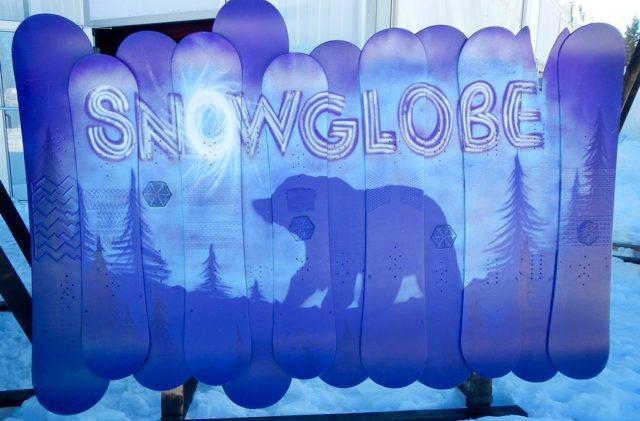 Letter: Make your voice heard regarding SnowGlobe