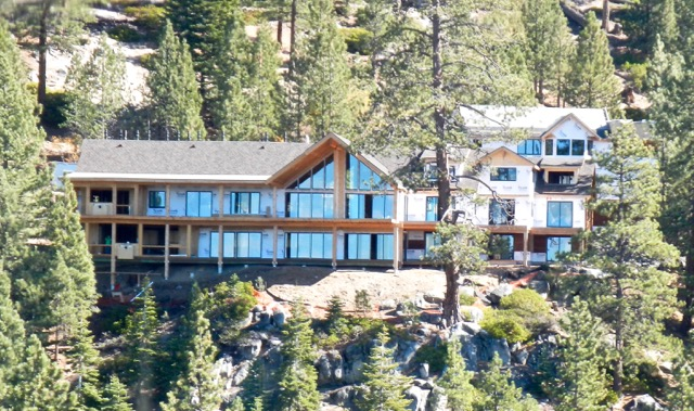 Letter: Fed up with VHRs in S. Lake Tahoe