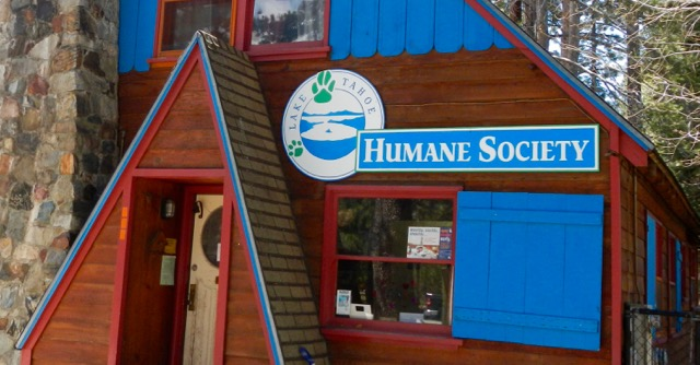 Letter: LT Humane Society going in new direction