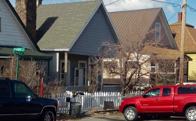 Truckee grappling with dire housing situation