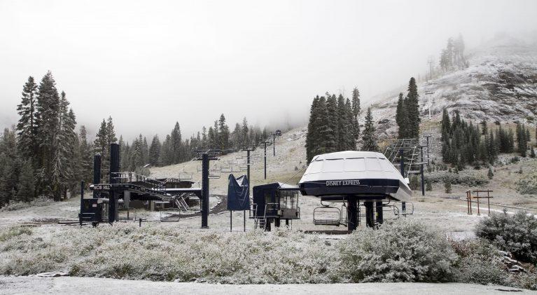 La Nina peaks, snowpack on the line