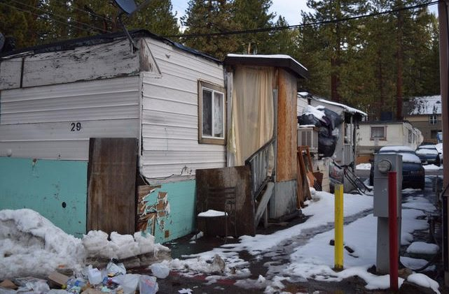 Affordable housing runs gamut in Tahoe-Truckee