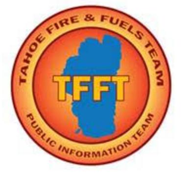 Scheduled burns throughout Tahoe basin
