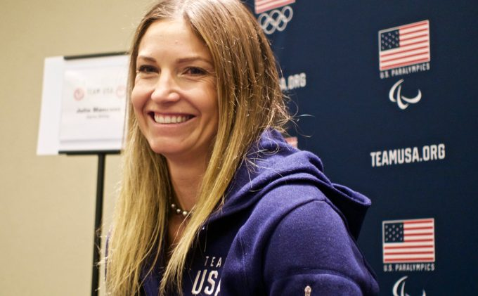 Squaw Valley's Mancuso retires from skiing