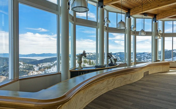 Squaw Valley creating on-mountain dining experience to match its legendary terrain