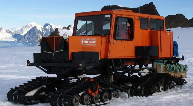 $125,000 snow machine latest toy of the superrich