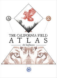 'California Field Atlas' author coming to SLT
