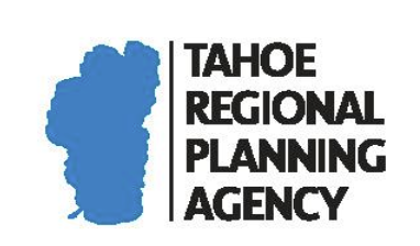 TRPA recognizes those helping to improve Tahoe